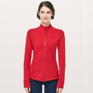 lululemon Define Jacket (NWT)